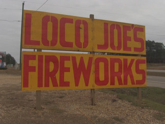 Fireworks Safety and Precautions for New Year's