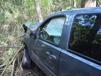 2 children, 1 adult injured in vehicle accident