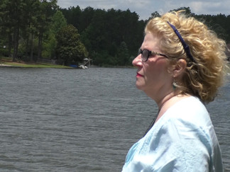 Local mother recognized for Kindness In Action, helping other families grieve loss