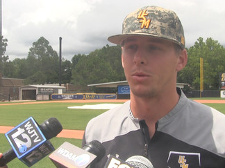 Southern Miss baseball players want to do something special
