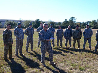 National Guard and Mississippi Emergency Management Agency Conduct Disaster Exercise During PATRIOT
