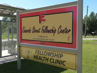 Anonymous donor gives $150k to Edwards Street Fellowship Center