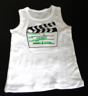 Kids shirt | $29