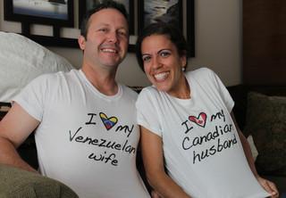 Husband & wife | $30 each