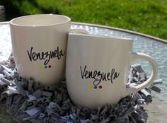 White | Venezuela