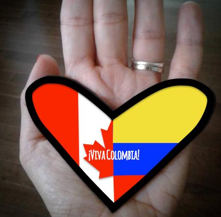 Canada - Colombia | $3
