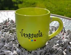 Green | Venezuela