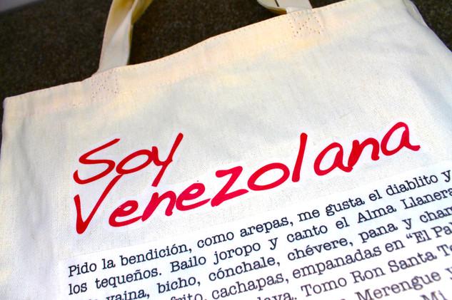 Soy Venezolana  $35