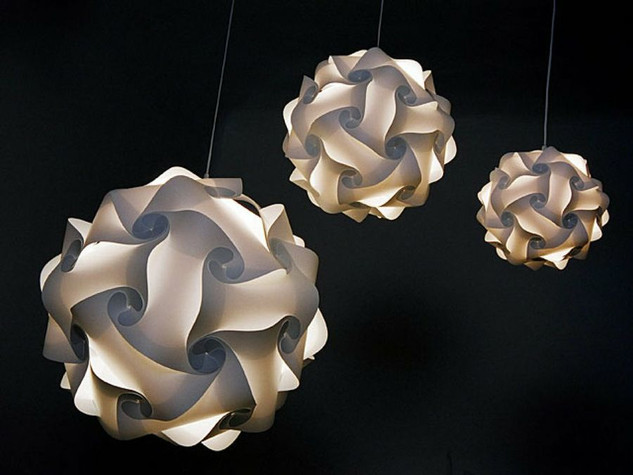 Lamps | 30cm $39 / 60cm $59
