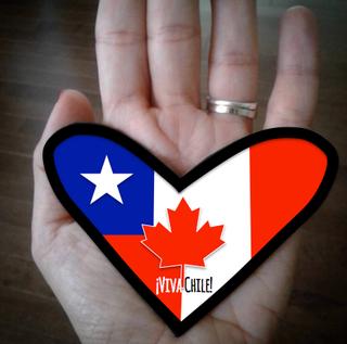 Canada - Chile | $3
