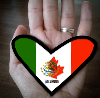 Mexico - Canada | $3