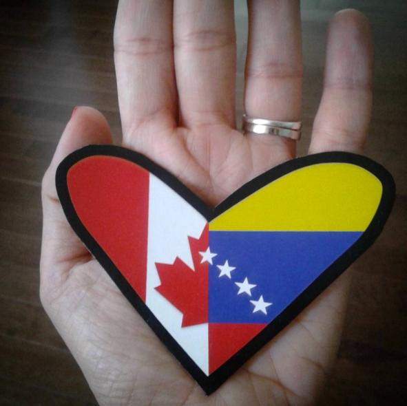 Venezuela - Canada | $3