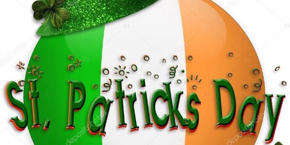 St. Patrick's Dinner/Dance