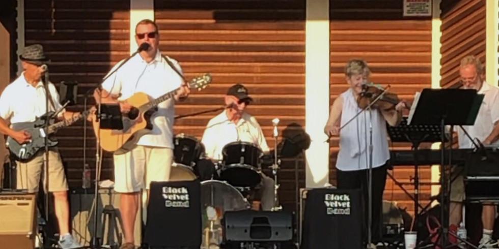 RESCHEDULED: Milton Summer Concert Series