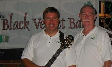 Black Velvet Band members