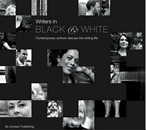Writers in Black & White book