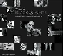 Writers in Black & White book