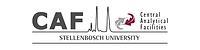 stellenbosch university central analytic