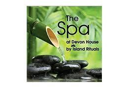 Devon House Spa