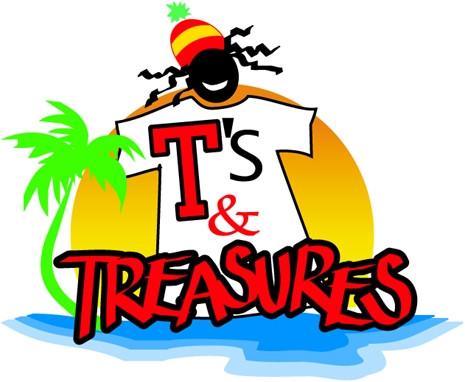T's & Treasures