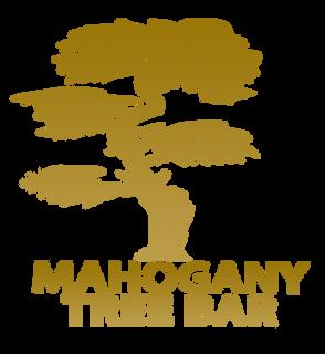 Mahogany Tree Bar