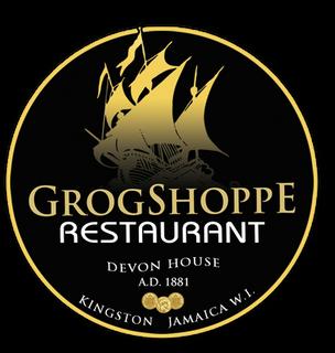 Grog Shoppe Restaurant
