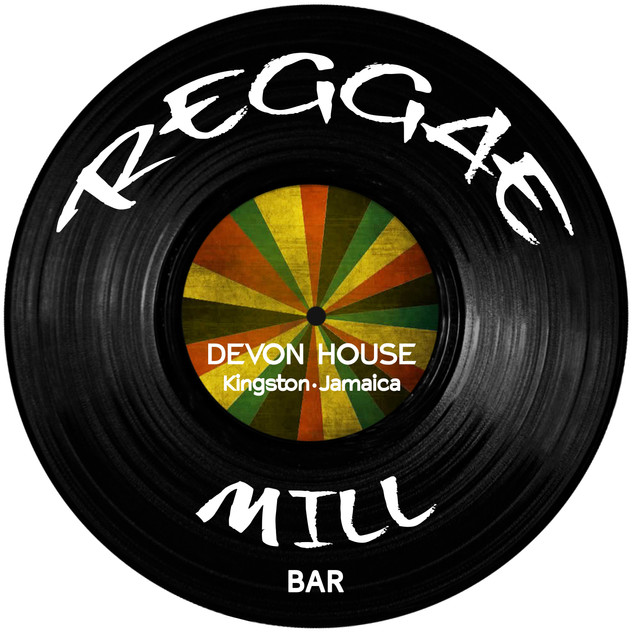 Reggae Mill Bar