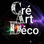 Logo Cré'Art Déco