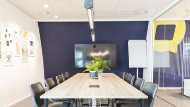 QUESTI OFFICE INTERIOR LIGHTING DESIGN & CLCULATONS