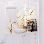 BATHROOM 3D MODELLING