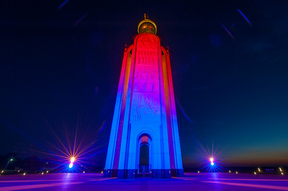 BELFRY ARCHITECTURAL LIGHTING DESIGN