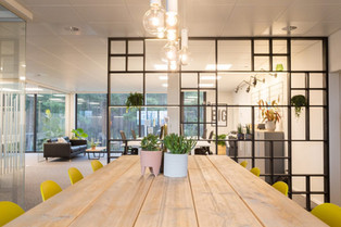 QUESTI OFFICE INTERIOR LIGHTING DESIGN & CLCULATONS