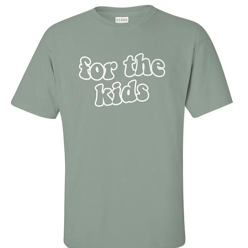 Retro For The Kids