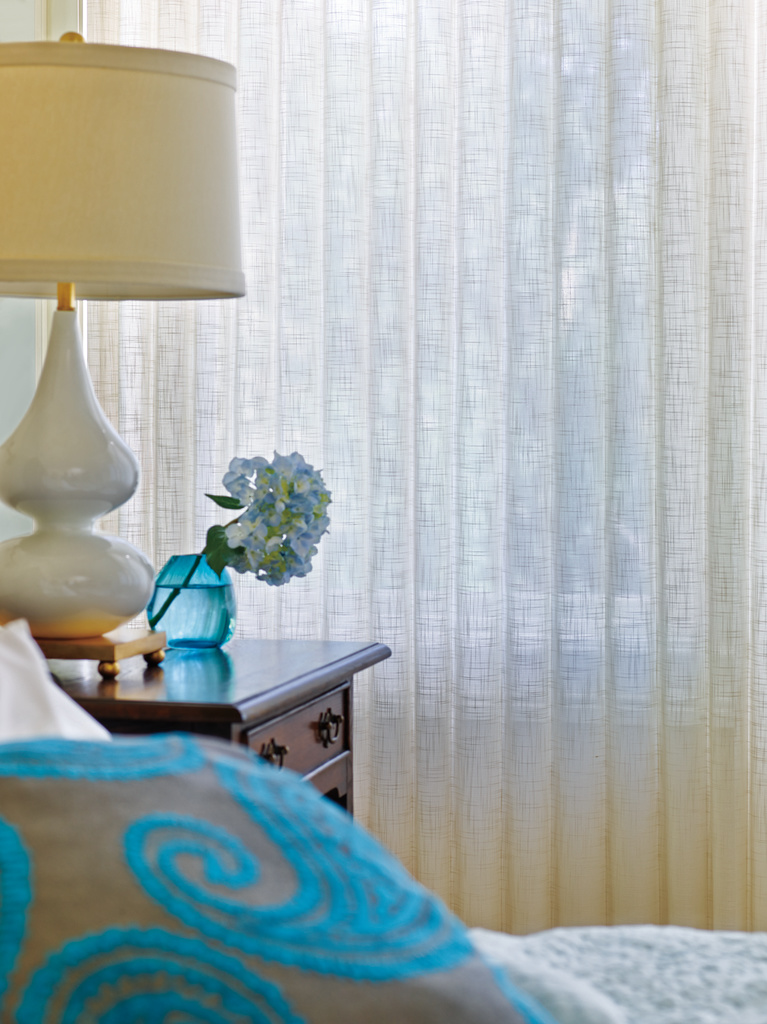 Luminette® Privacy Sheer