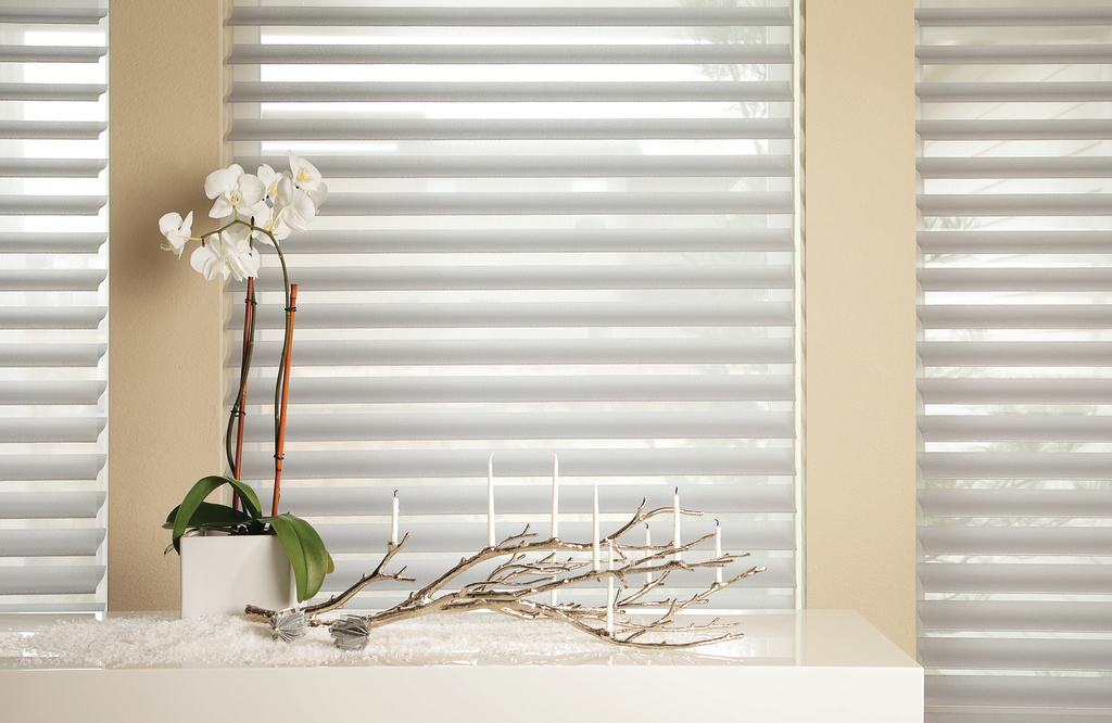 Silhouette® Window Shade