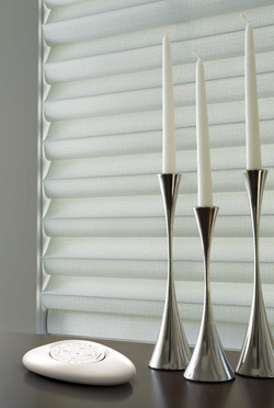 Solera® Soft Shade with PowerView®