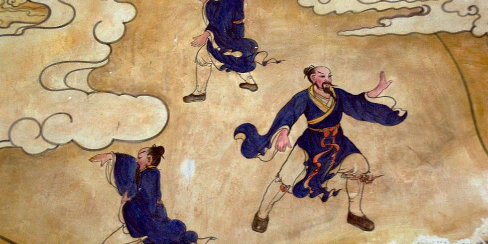 Medical Qigong: Self-Transformation 2