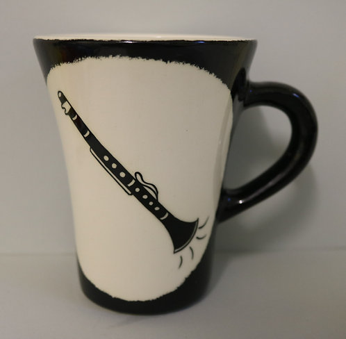 MUSICAL MUG - Flair Clarinet