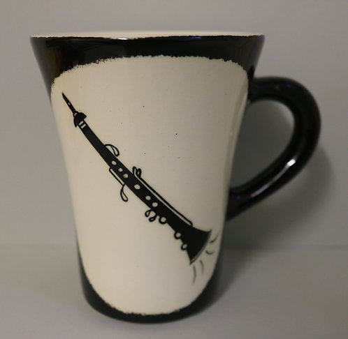 MUSICAL MUG - Flair Oboe