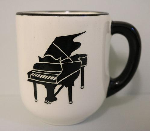 MUSICAL MUG - Capri Piano