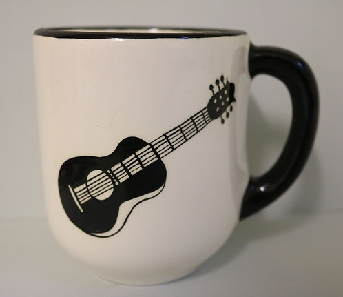 MUSICAL MUG - Capri Guitar