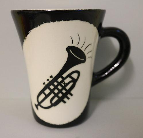 MUSICAL MUG - Flair Trumpet