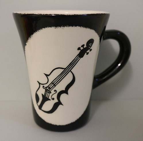 MUSICAL MUG - Flair Violin