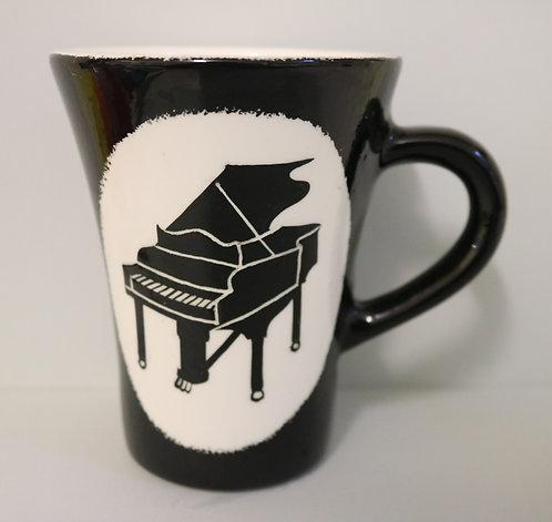 MUSICAL MUG - Flair Piano