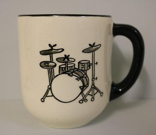 MUSICAL MUG - Capri Drums