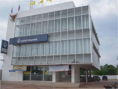 งานก่อสร้าง | BBL กบินทร์บุรี