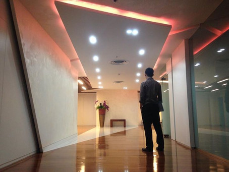 BAM | Executive Office
