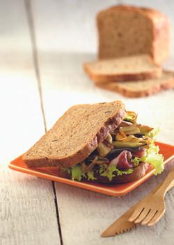 Сендвич Шампиньоль