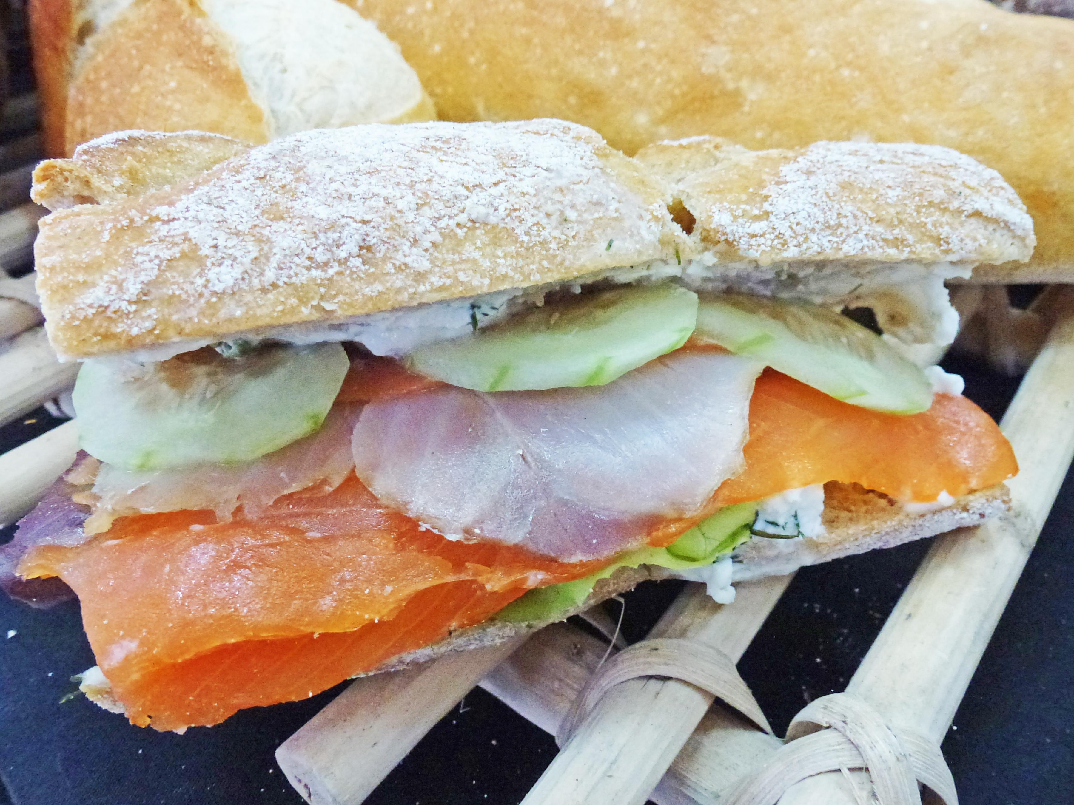 Региональный сендвич - Россия