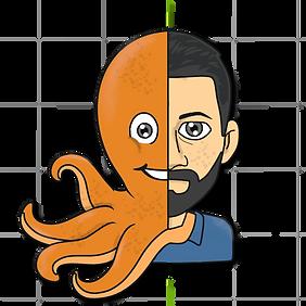 HumanOctopus MAN